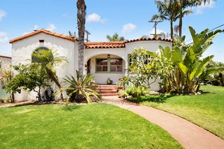 Main Photo: SAN DIEGO House for sale : 3 bedrooms : 3482 Cooper St