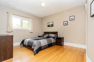 Photo 22: 531 Craig Street in Winnipeg: Wolseley Residential for sale (5B)  : MLS®# 202017854