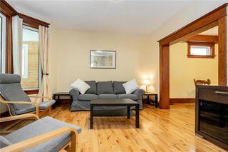 Photo 13: 531 Craig Street in Winnipeg: Wolseley Residential for sale (5B)  : MLS®# 202017854