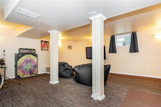 Photo 34: 531 Craig Street in Winnipeg: Wolseley Residential for sale (5B)  : MLS®# 202017854