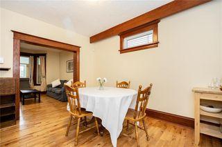 Photo 18: 531 Craig Street in Winnipeg: Wolseley Residential for sale (5B)  : MLS®# 202017854