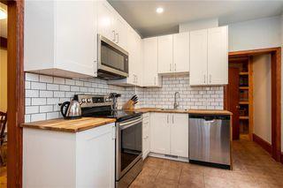 Photo 6: 531 Craig Street in Winnipeg: Wolseley Residential for sale (5B)  : MLS®# 202017854