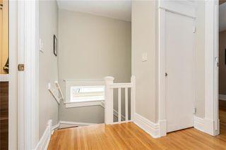 Photo 21: 531 Craig Street in Winnipeg: Wolseley Residential for sale (5B)  : MLS®# 202017854