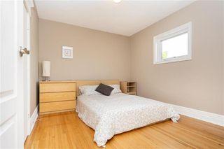 Photo 23: 531 Craig Street in Winnipeg: Wolseley Residential for sale (5B)  : MLS®# 202017854