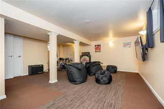 Photo 32: 531 Craig Street in Winnipeg: Wolseley Residential for sale (5B)  : MLS®# 202017854