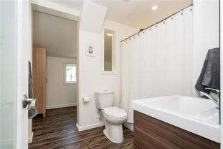 Photo 25: 531 Craig Street in Winnipeg: Wolseley Residential for sale (5B)  : MLS®# 202017854