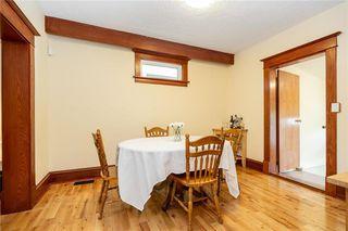 Photo 19: 531 Craig Street in Winnipeg: Wolseley Residential for sale (5B)  : MLS®# 202017854