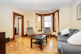 Photo 12: 531 Craig Street in Winnipeg: Wolseley Residential for sale (5B)  : MLS®# 202017854