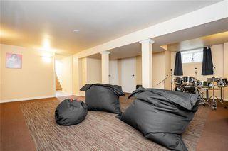 Photo 31: 531 Craig Street in Winnipeg: Wolseley Residential for sale (5B)  : MLS®# 202017854