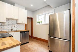 Photo 8: 531 Craig Street in Winnipeg: Wolseley Residential for sale (5B)  : MLS®# 202017854