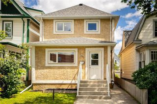 Photo 41: 531 Craig Street in Winnipeg: Wolseley Residential for sale (5B)  : MLS®# 202017854