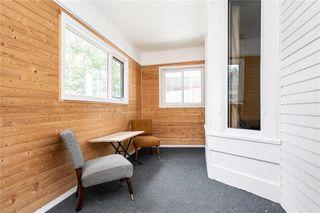 Photo 3: 531 Craig Street in Winnipeg: Wolseley Residential for sale (5B)  : MLS®# 202017854
