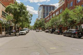 Photo 1: 3203 10152 104 Street in Edmonton: Zone 12 Condo for sale : MLS®# E4209450