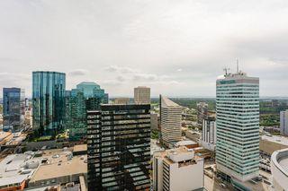 Photo 24: 3203 10152 104 Street in Edmonton: Zone 12 Condo for sale : MLS®# E4209450