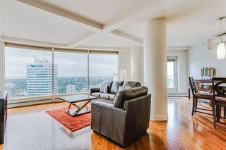 Photo 5: 3203 10152 104 Street in Edmonton: Zone 12 Condo for sale : MLS®# E4209450
