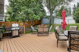 Photo 24: 2603 MORLEY Trail NW in Calgary: Banff Trail Detached for sale : MLS®# A1021752