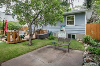 Photo 25: 2603 MORLEY Trail NW in Calgary: Banff Trail Detached for sale : MLS®# A1021752