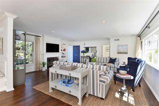 Photo 2: LA JOLLA House for sale : 4 bedrooms : 7865 El Paseo Grande