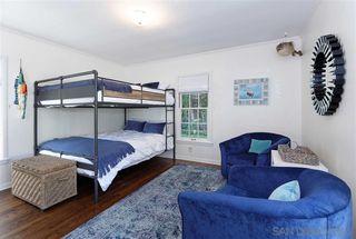 Photo 17: LA JOLLA House for sale : 4 bedrooms : 7865 El Paseo Grande