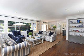 Photo 1: LA JOLLA House for sale : 4 bedrooms : 7865 El Paseo Grande