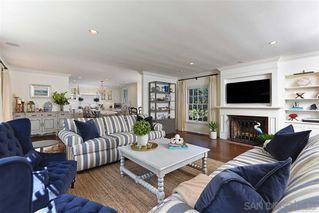 Photo 3: LA JOLLA House for sale : 4 bedrooms : 7865 El Paseo Grande