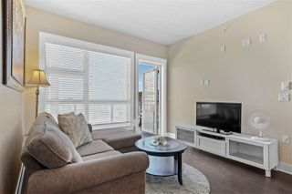 "Photo 4: 409 20728 WILLOUGHBY TOWN CENTRE Drive in Langley: Willoughby Heights Condo for sale in ""Kensington"" : MLS®# R2488856"