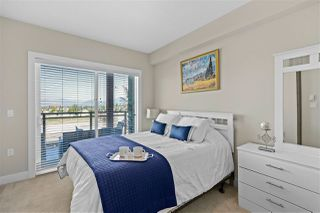 "Photo 7: 409 20728 WILLOUGHBY TOWN CENTRE Drive in Langley: Willoughby Heights Condo for sale in ""Kensington"" : MLS®# R2488856"