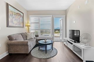 "Photo 3: 409 20728 WILLOUGHBY TOWN CENTRE Drive in Langley: Willoughby Heights Condo for sale in ""Kensington"" : MLS®# R2488856"
