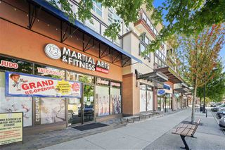 "Photo 24: 409 20728 WILLOUGHBY TOWN CENTRE Drive in Langley: Willoughby Heights Condo for sale in ""Kensington"" : MLS®# R2488856"
