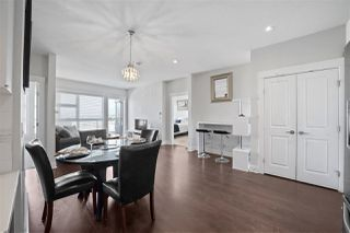 "Photo 5: 409 20728 WILLOUGHBY TOWN CENTRE Drive in Langley: Willoughby Heights Condo for sale in ""Kensington"" : MLS®# R2488856"