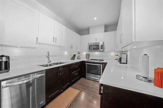 "Photo 15: 409 20728 WILLOUGHBY TOWN CENTRE Drive in Langley: Willoughby Heights Condo for sale in ""Kensington"" : MLS®# R2488856"