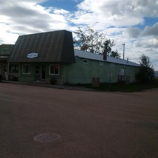 Photo 2: 5024 50 Street: Ryley Business with Property for sale : MLS®# E4213954