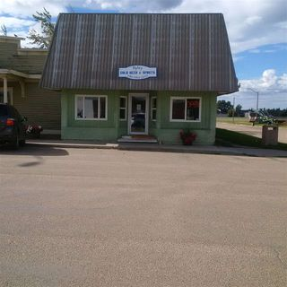 Photo 1: 5024 50 Street: Ryley Business with Property for sale : MLS®# E4213954