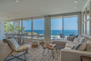 Photo 7: LA JOLLA Condo for sale : 2 bedrooms : 1219 Coast Blvd ##2