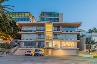 Photo 3: LA JOLLA Condo for sale : 2 bedrooms : 1219 Coast Blvd ##2