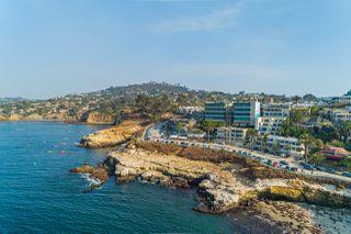Photo 1: LA JOLLA Condo for sale : 2 bedrooms : 1219 Coast Blvd ##2