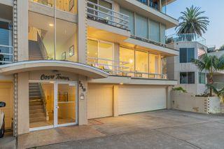 Photo 4: LA JOLLA Condo for sale : 2 bedrooms : 1219 Coast Blvd ##2