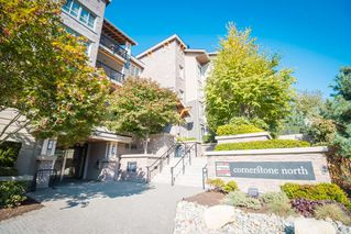 "Photo 2: 207 5655 210A Street in Langley: Salmon River Condo for sale in ""CORNERSTONE NORTH"" : MLS®# R2506248"