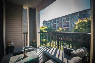 "Photo 22: 207 5655 210A Street in Langley: Salmon River Condo for sale in ""CORNERSTONE NORTH"" : MLS®# R2506248"