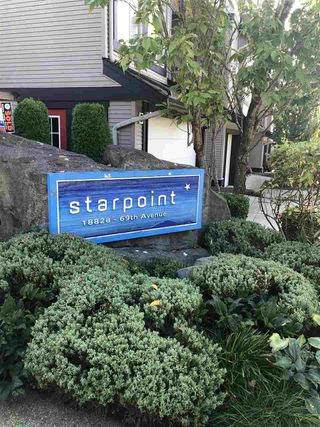 """Photo 2: 34 18828 69 Avenue in Surrey: Clayton Townhouse for sale in """"STARPOINT"""" (Cloverdale)  : MLS®# R2510395"""