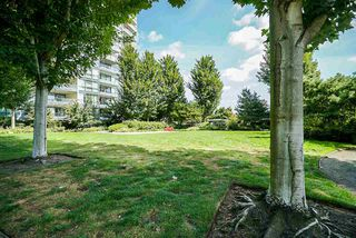 Photo 37: 406 5611 GORING STREET in Burnaby: Central BN Condo for sale (Burnaby North)  : MLS®# R2490501