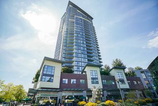 Photo 1: 406 5611 GORING STREET in Burnaby: Central BN Condo for sale (Burnaby North)  : MLS®# R2490501