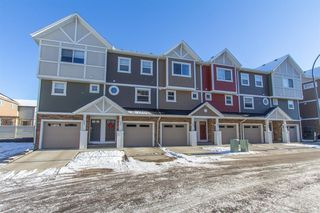 Photo 15: 1003 1225 Kings Heights Way SE: Airdrie Row/Townhouse for sale : MLS®# A1045575