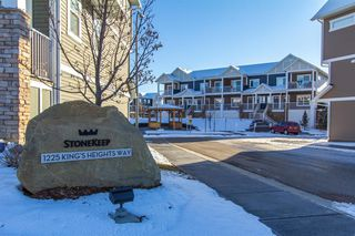 Photo 18: 1003 1225 Kings Heights Way SE: Airdrie Row/Townhouse for sale : MLS®# A1045575