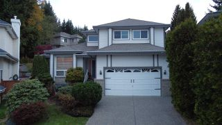 Photo 1: 1583 WINTERGREEN Place in Coquitlam: Westwood Plateau House for sale : MLS®# R2516801