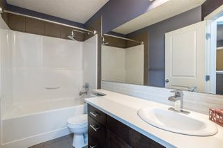 Photo 19: 35 675 ALBANY Way in Edmonton: Zone 27 Townhouse for sale : MLS®# E4221023