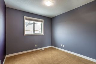 Photo 17: 35 675 ALBANY Way in Edmonton: Zone 27 Townhouse for sale : MLS®# E4221023