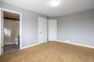 Photo 21: 35 675 ALBANY Way in Edmonton: Zone 27 Townhouse for sale : MLS®# E4221023