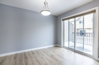 Photo 12: 35 675 ALBANY Way in Edmonton: Zone 27 Townhouse for sale : MLS®# E4221023