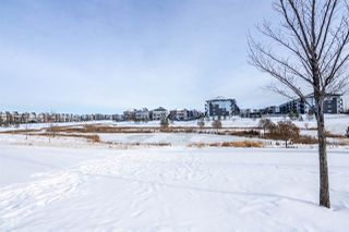 Photo 35: 35 675 ALBANY Way in Edmonton: Zone 27 Townhouse for sale : MLS®# E4221023